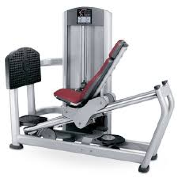 Life Fitness Signature Beinpresse